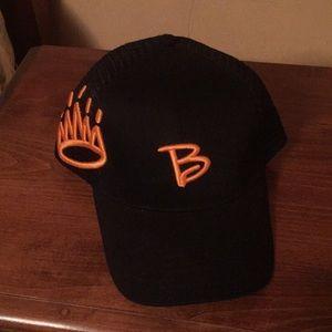 Budweiser Mesh Baseball Cap